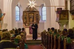 Gottesdienste – unsere festen Ankerpunkte im Schuljahr